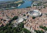 Arles - St Remy - Les Baux de Provence - 8h