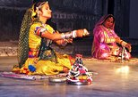 Bagore Ki Haveli Museum Cultural Session, Admission Ticket with Transfers