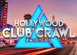 Hollywood Club Crawl