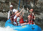 Savegre River White Water Rafting from Jaco