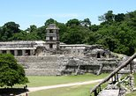 Palenque Archaeological Site Admission Tickets