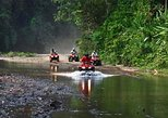 3 Hour ATV Tour through Costa Rican Rainforest