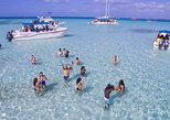 Karibik - Dominikanische Republik: Saona Island Excursion by Catamaran and Speedboat