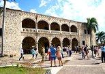 Karibik - Dominikanische Republik: Historical Santo Domingo Day Trip from Punta Cana