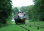 Full-Day Elblag-Ostroda Canal Cruise from Gdansk - Summer