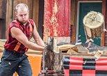 The Great Alaskan Lumberjack Show & Crab Feast