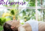 Relaxercise workshop in California