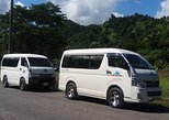 Fiji Marriott Resort to Nadi Airport & Denarau Resorts-Private Minivan(1-7 Seat)