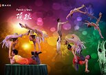 things to do in beijing at night | catch an acrobatic show at chaoyang theatre