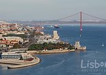 Lisbon Private Helicopter Tour: Discoveries Tour - Flight over Belem and the Tagus Estuary
