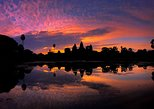Angkor Wat Sunrise with E-Bike 1-day tour