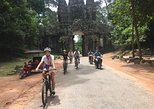 Angkor Wat Cycling Tour (20-25 km)