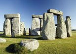 Stonehenge, Salisbury & Cotswold Villages Tour from Bath