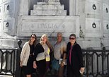A Spiritual Walk through St Louis 1 exploring early Burial Traditions