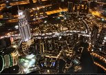 Dubai by Night, this is one of the best selling tours in the city