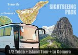 Discover Tenerife And La Gomera - The 3 Ultimate Sightseeing Tours