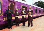 Taj Mahal Luxury Tour By Train