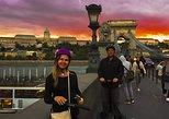 Budapest Segway Night Tour