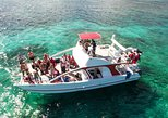 Party Boat Cruise with Snorkeling from Punta Cana