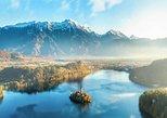 Full Day Lake Bled & Ljubljana