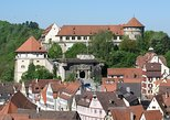 Hohentubingen Castle Tubingen Admission Ticket