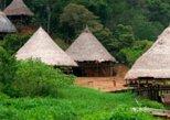 Colon Panama: Embera Indians and Miraflores Locks