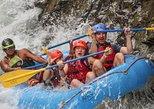 Chorro Whitewater Rafting