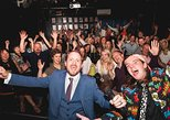 House Magicians' Comedy Magic Show at Smoke & Mirrors in Bristol (Saturday)