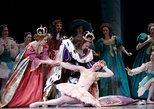 Classic Russian Ballet in St Petersburg