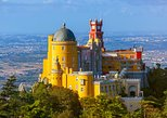 Sintra & Cascais experience tailored private tour (half day)