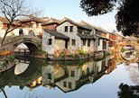 All Inclusive Suzhou & Zhouzhuang Water Town Day Tour with Boat Ride