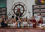 Rum Distillery Tour plus Beer Samples and Seven Mile Beach Visit