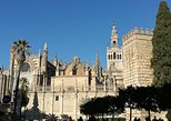 Alcazar and Cathedral of Seville Tour (Tickets included & Skip the line)