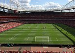 Arsenal Football Match at Emirates Stadium