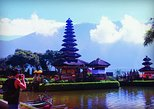 Tanah Lot & Unesco Heritage Tour - Full Day Tour