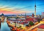 Berlin Luxury Gourmet Shore Excursion from Warnemünde and Rostock Port