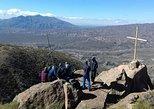 Dia inteiro de trekking e churrasco. Mendoza, ARGENTINA