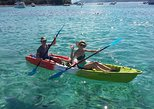 Blue Lagoon Kayak Adventure from Trogir