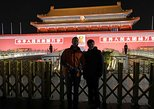 4 hours Layover Night Tour in Beijing City with Speaking-English Driver