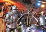 Medieval Banquet- Interactive show, 4 Course meal,Ale and wine with Dinner,Disco