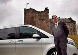 Edinburgh Luxury Private Sightseeing Excursion with Chauffeur
