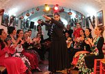Sacromonte Flamenco Show and Albaicin Walking Tour from Granada