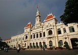 A Day Ho Chi Minh City