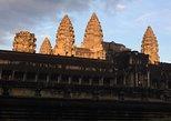 Angkor Sunrise Sunset Small Bonteay Srie Beng Mealea 3 full days by Tuk Tuk