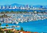 The Grand San Diego Tour (San Diego pickup)
