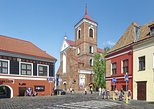 Kaunas Like a Local: Customized Private Tour