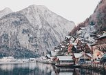 Bussiness Van Munich Austrian Alps, Hallstatt, and Salzburg Private Day Trip