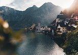 Bussiness Van Munich Austrian Alps, Hallstatt, and Salzburg Private Day Trip