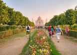 2-Day Agra and Taj Mahal Tour from Mumbai by Round Trip Flights