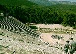 3-Day Classic Greece Private tour